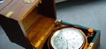 Marine chronometer CHARLES FRODSHAM #2575. LONDON